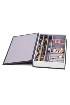 Shoptiques Product: Book Jewelry Box