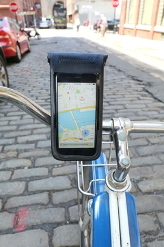 Shoptiques Product: Bike Phone Mount