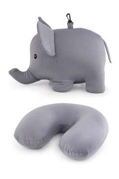 Shoptiques Product: Elephant Neck Pillow