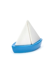 Kikkerland Design Sailboat Salt & Pepper - Product Mini Image