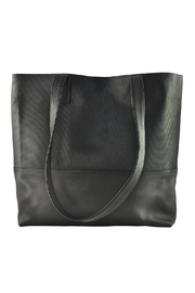 Kiko Leather Breezy Tote Bag - Product Mini Image