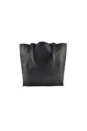 Kiko Leather Leather Street Tote - Product Mini Image