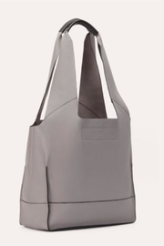 Kiko Leather Modern Leather Tote - Product Mini Image