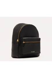 Kiko Leather Small Backpack Purse - Product Mini Image