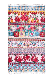 DESIGUAL Kikoy Beach Blanket - Product Mini Image