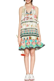 DESIGUAL Kilian Dress - Product Mini Image