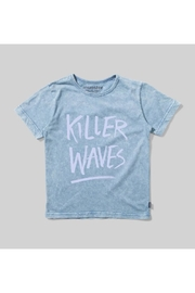 Munster Killer Waves Tee - Front cropped