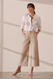 kiln Wide Leg Trouser - Product Mini Image