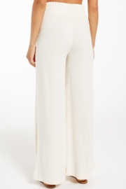z supply Kim Terry Slub Pant - Side cropped