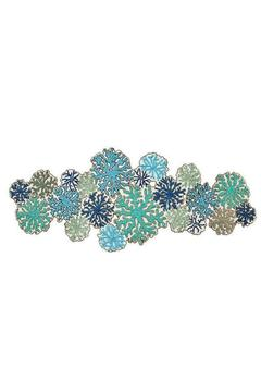 Shoptiques Product: Beaded Coral Runner