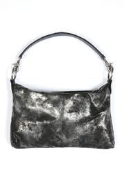 Shoptiques Product: Metallic Leather Bag