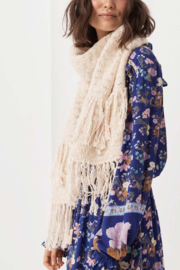 Spell & the Gypsy Collective Kimba Scarf - Back cropped