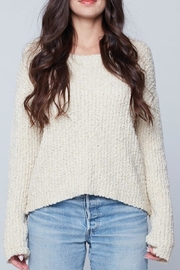 Knot Sisters Kimberlee Sweater - Front full body