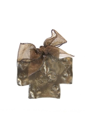 Kimberly Lang Hurricane Cross Medium-Bronze - Product Mini Image