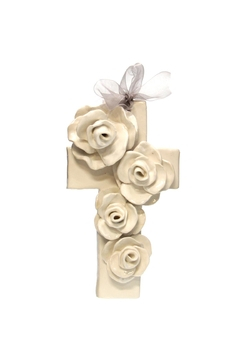 Kimberly Lang Hurricane Cross Xlarge-Flowers - Product List Image