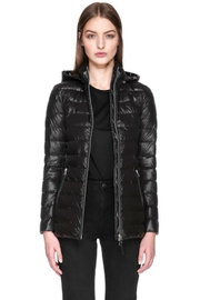 Mackage Kimia Light-Down Coat - Product Mini Image
