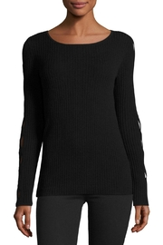 Ramy Brook Kimila Sweater - - Front cropped