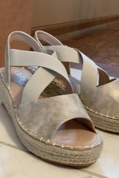 Corky's Shoes Kimmie Wedge - Product List Image