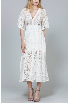 Ark & Co. Kimmy Dress - Product List Image