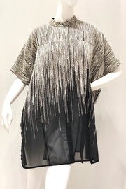 Kimora Lee Simmons Rain Tunic Top - Product Mini Image
