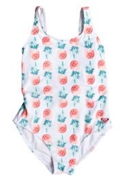 Roxy Kind of Fun One Piece Swimsuit - Front cropped