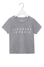 SPIRITUAL GANGSTER Kindness Is Magic - Front cropped