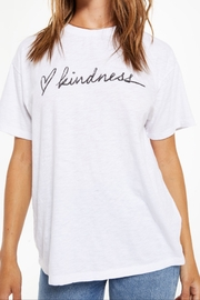 Z Supply  Kindness Tee - Product Mini Image