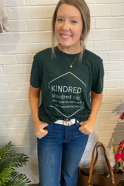 MIG Tees Kindred Definition Tee - Front cropped