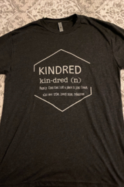 Kindred Mercantile  Kindred Definition- Silver Ink - Product Mini Image
