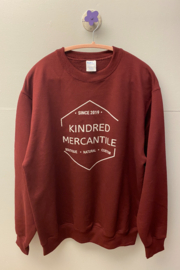 Kindred Mercantile Kindred Sweatshirt - Front cropped