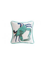RIGHT SIDE DESIGN King of the Chesapeake Pillow - Product Mini Image