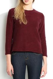 Kingdom & State Aria Sweater - Front cropped