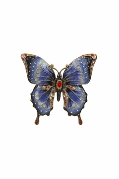 Shoptiques Product: Butterfly Box Regal Swallowtail
