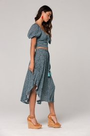 Band Of Gypsies Kingston Printed Maxi - Other