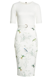 Ted Baker London Kinnya Body-Con Dress - Other
