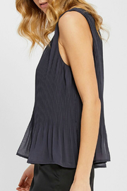 Gentle Fawn Kinsley Pleated Tank - Front full body