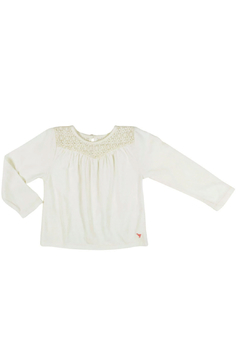 Pink Chicken Kinsley Top - Product List Image