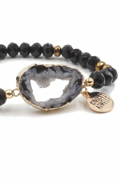 Kinsley Armelle Agate Tailor Bracelet - Alternate List Image