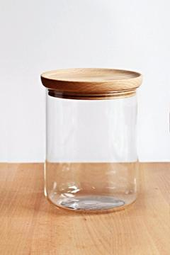 Kinto Large Japanese Canister - Product List Image