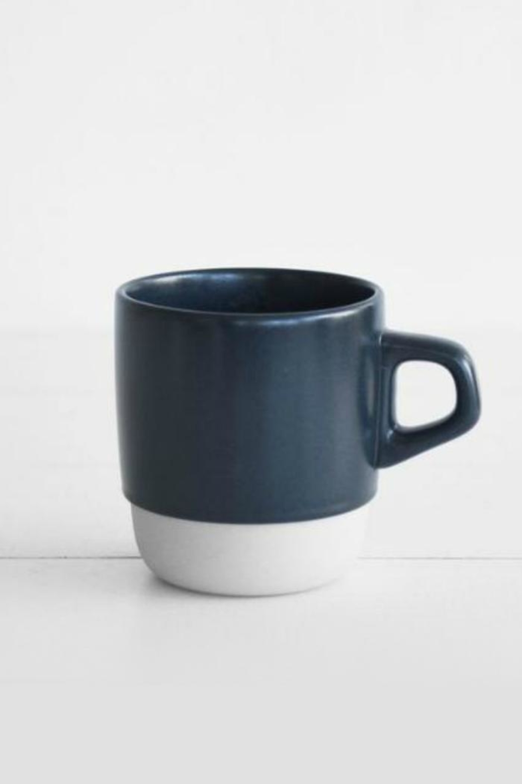 Kinto Stacking Mugs - Front Cropped Image