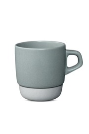 Kinto Stacking Mugs - Front cropped