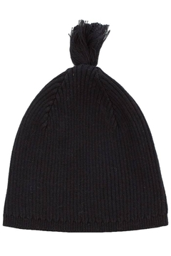 Shoptiques Product: KIPP Baby Knit Tassle Hat