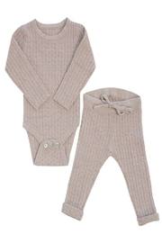 KIPP Baby Weave Knit Set - Product Mini Image