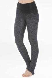 Kira Grace Herringbone Leggings - Product Mini Image