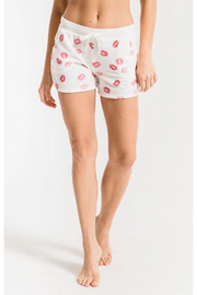 z supply Kissed Shorts - Front cropped