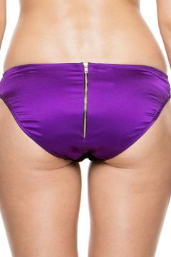 Shoptiques Product: Bond Knicker Purple