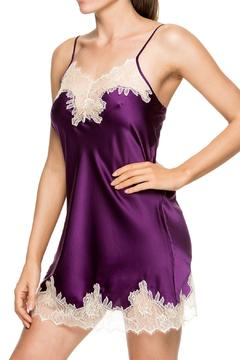 Shoptiques Product: Bonnie Silk Nightie