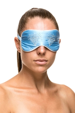 KissKill Diamond Eye Mask - Alternate List Image