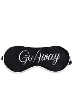 KissKill Go Away Eye Mask - Alternate List Image