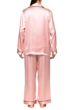 KissKill Kisskill Silk Pajamas - Alternate List Image